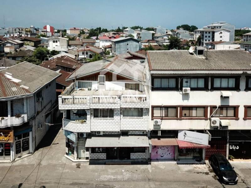 خرید آپارتمان در غازیان بندرانزلی