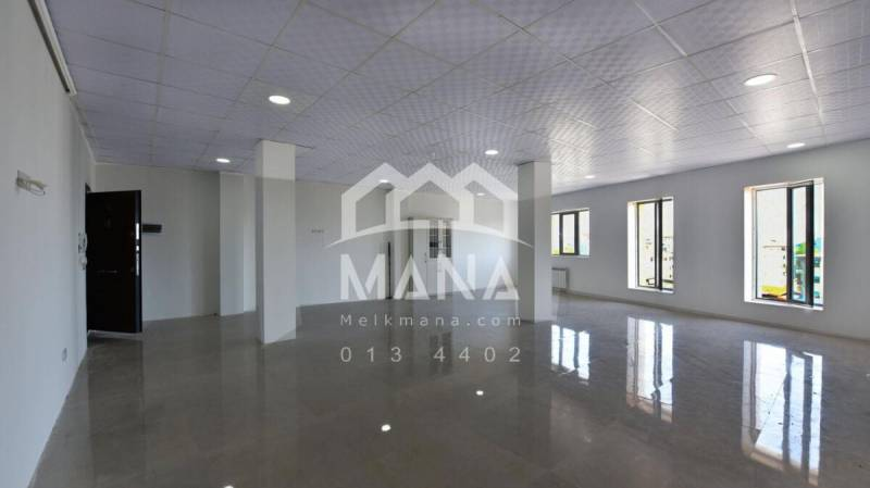 خرید آپارتمان تجاری در غازیان