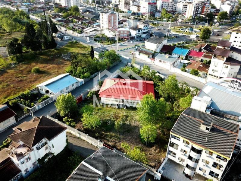 خرید ویلا باغ در غازیان بندرانزلی