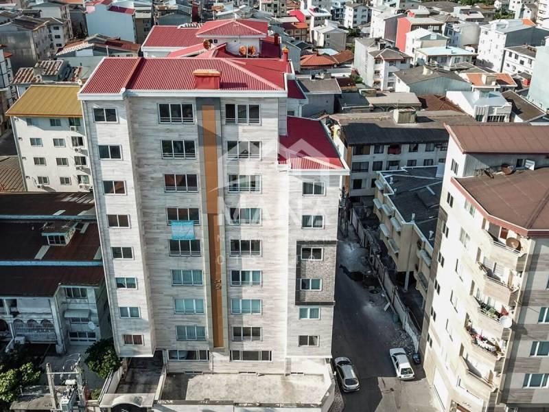 خرید آپارتمان در خیابان تهران بندرانزلی