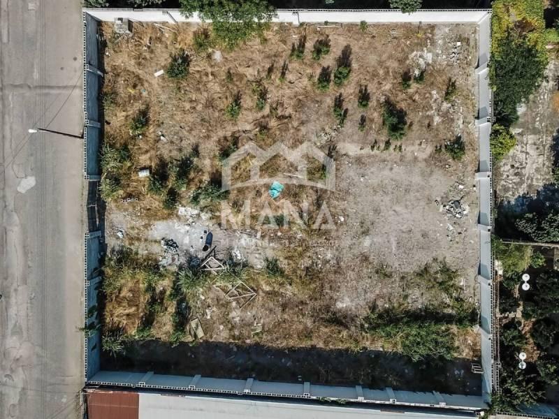خرید زمین مسکونی در بندرانزلی
