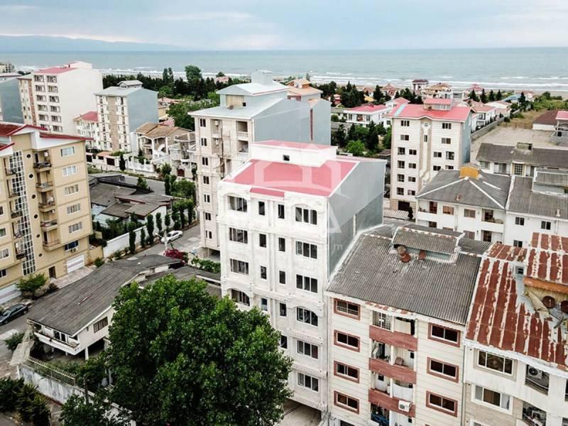 خرید آپارتمان در غازیان بندانزلی