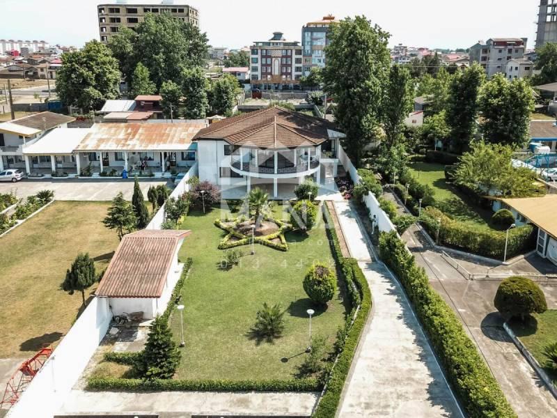 خرید خانه ویلایی در بندر انزلی