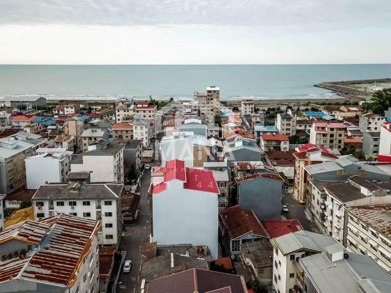 خرید آپارتمان نوساز در بندرانزلی