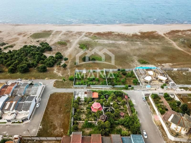 خرید زمین ساحلی در بندرانزلی