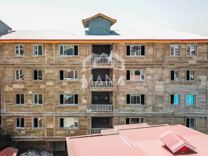 خرید آپارتمان درحال ساخت غازیان بندرانزلی
