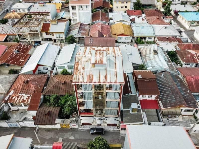 فروش آپارتمان نوساز در بندرانزلی