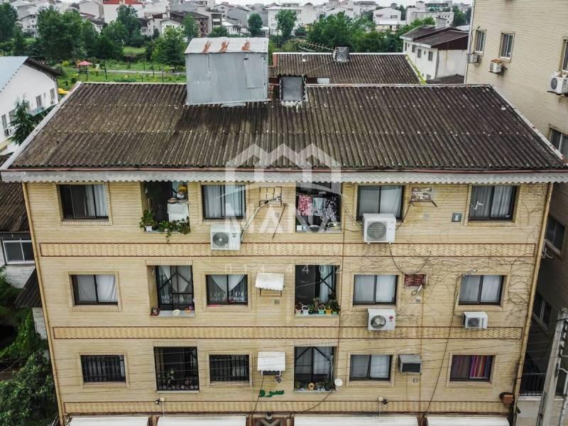 خرید آپارتمان در مرکز شهر رشت