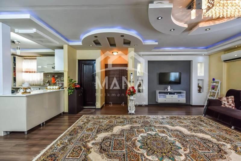 خرید آپارتمان در قلی پور رشت