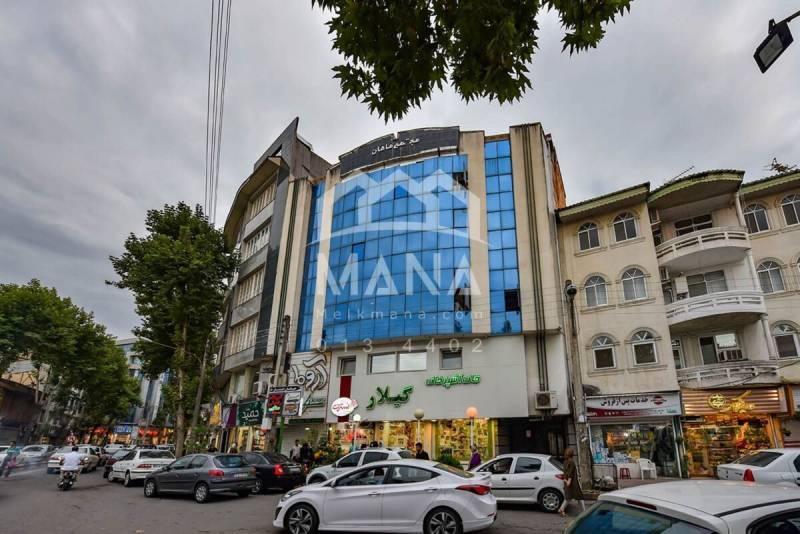خرید آپارتمان در مرکز شهر لاهیجان
