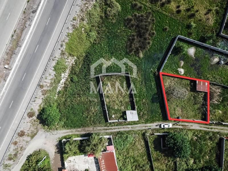 فروش زمین کاربری مسکونی