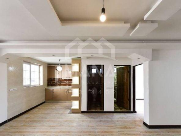 فروش آپارتمان دو واحدی در بندرانزلی (14)