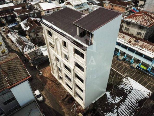 خرید پیش فروش آپارتمان در بندرانزلی (2)