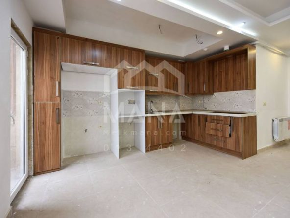 خرید آپارتمان نوساز و خوش نقشه در رشت (2)
