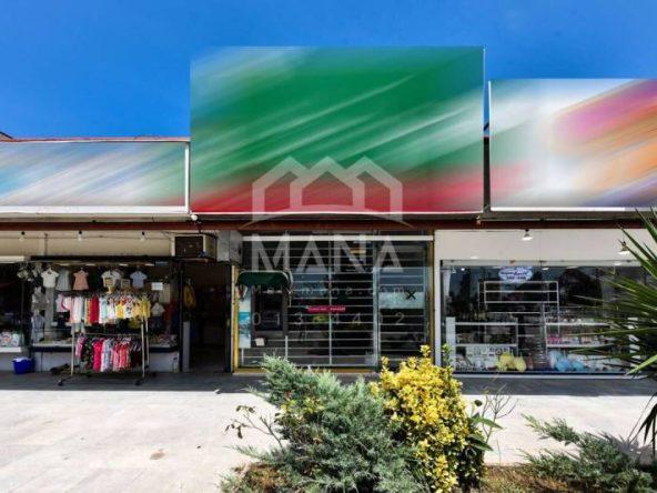 خرید مغازه در منطقه آزاد بندرانزلی