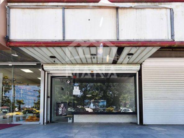 خرید مغازه در منطقه آزاد