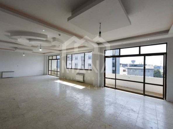 خرید آپارتمان نورگیر در غازیان بندرانزلی (7)