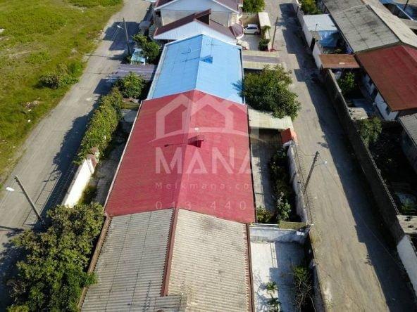 خرید خانه ویلایی در غازیان (1)
