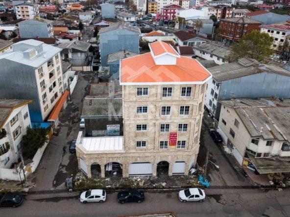 خرید آپارتمان نوساز در بندرانزلی (1)