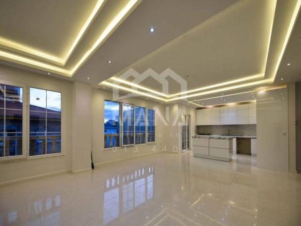 خرید آپارتمان نوساز در رشت (3)
