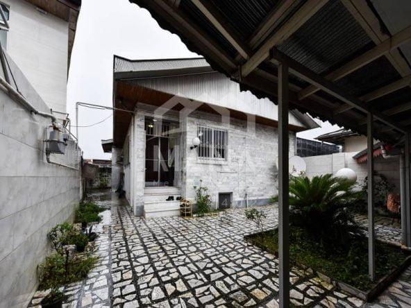 خرید خانه ویلایی در غازیان بندرانزلی (1)