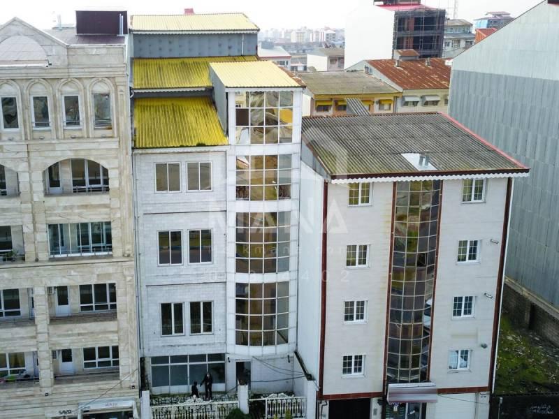 فروش آپارتمان در بندرانزلی