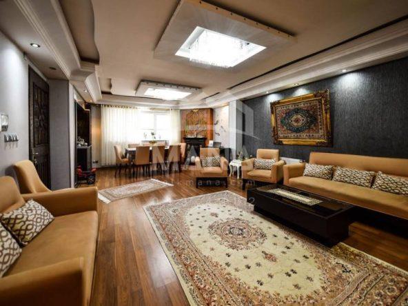 خرید آپارتمان خوش نقشه در رشت (5)