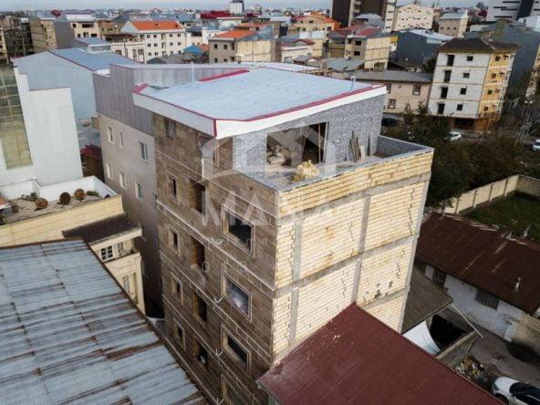 پیش فروش آپارتمان در قلیپور رشت (1)