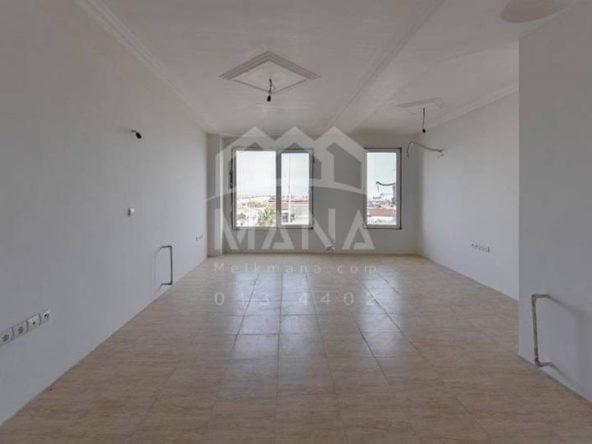فروش آپارتمان نوساز در غازیان بندرانزلی (4)