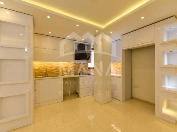 خرید آپارتمان بازسازی شده در غازیان بندرانزلی (7)