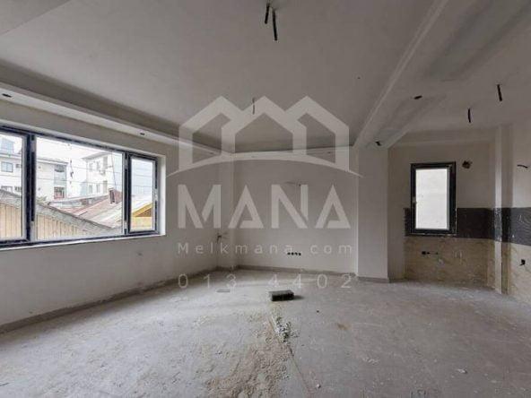 آپارتمان نوساز در گیلان (3)