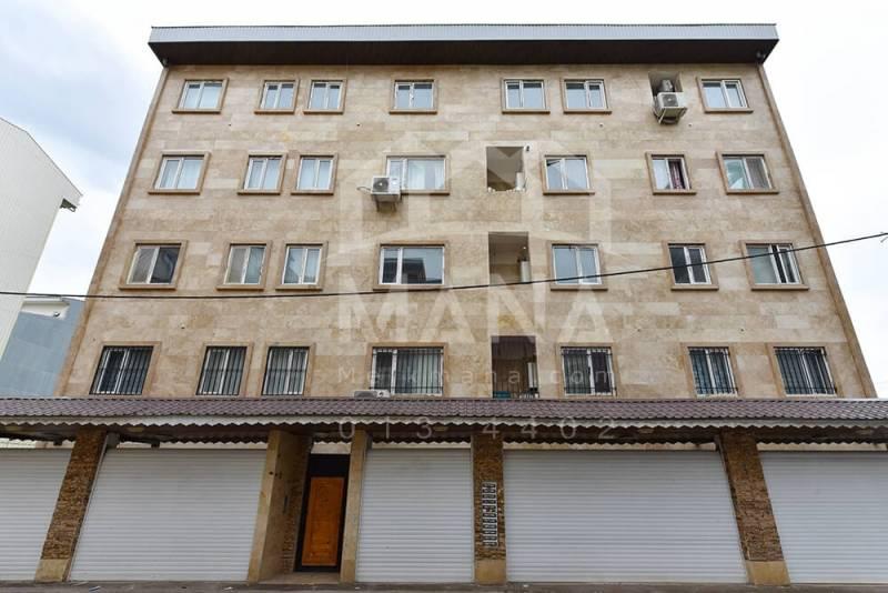خرید آپارتمان در دیلمان رشت