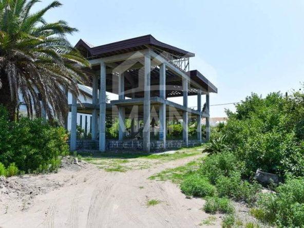 خرید ویلا در دهکده ساحلی انزلی